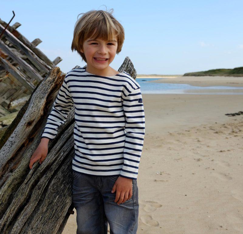 mariniere_enfant_ecru_marine