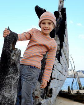 Marinière enfant